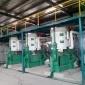 厂家定制花生油生产线设备 食用油生产工艺流程所需成套设备