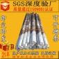 厂家直销热镀锌地脚螺栓 建筑预埋用单头螺栓 镀锌锚杆