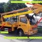 便宜实用的高空作业车湖北聚力大量现货12米到16米随时可提车